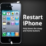 iphone no sim restart