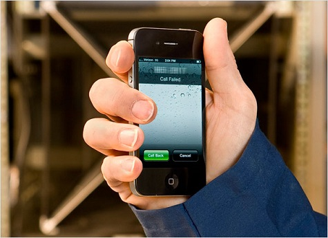 iPhone signal and service problems how to fix dropped calls