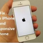 iPhone 6 is Frozen – How To Fix