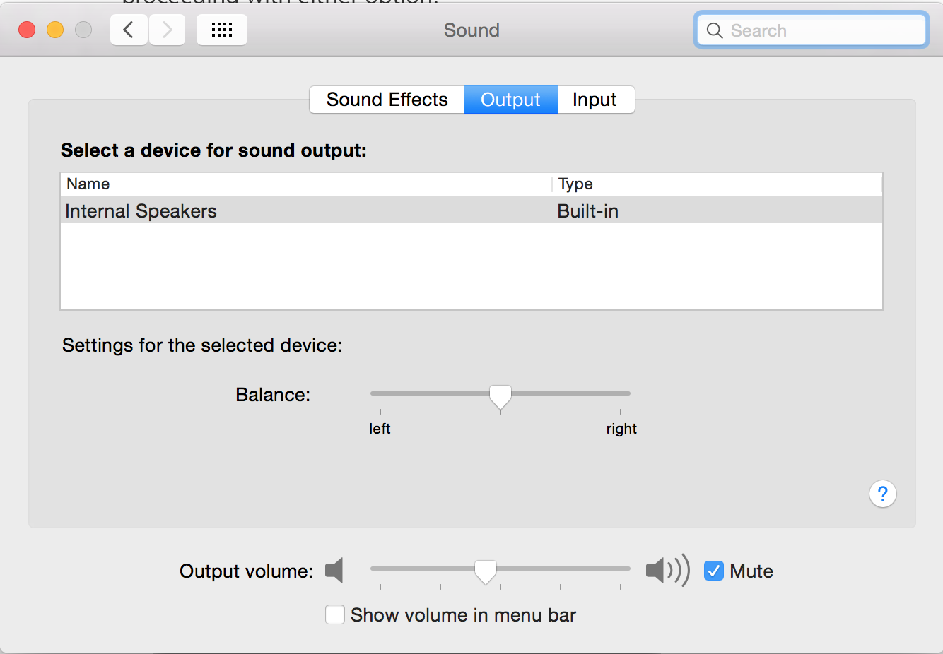 No Sound Or Volume Coming From MacBook - How To Fix